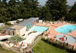 Camping avec Site nature Lot - Yelloh! Village - Payrac Les Pins-2