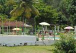 Location vacances Campinas - Pousada Sierra-3