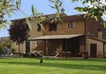 Location vacances Cascina - Apartment Via Sant´Ilario Nord-1