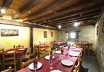 Hôtel Cervera de Pisuerga - La Posada Del Santuario-4