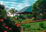 Hôtel Savusavu - Palmlea Farms Lodge & Bures - Villas-1
