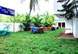 Hôtel Nagercoil - Vedanta Wake Up - Beach-4