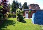 Location vacances Soltau - Ferienwohnung Heidegeist-3