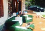 Hôtel Falerna - Alhambra-2