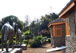 Hôtel Éthiopie - Agar Lodge-4