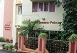Hôtel Panchgani - Summer Palace-3