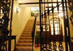 Hôtel Cala - Hotel El Romeral-1