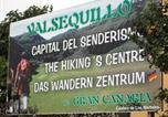 Location vacances Tenteniguada - Precioso chalet en Valsequillo de Gran Canaria-3