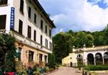Hôtel Fontevivo - Albergo Villa Ombrosa-1