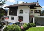 Location vacances Gerlos - Haus Hildegard-2