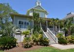 Location vacances Pawleys Island - Palmetto View Holiday home #724-2