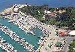 Location vacances Santa Marinella - Casa del Mare-1