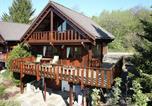 Location vacances Dochamps - Chalet 35-1
