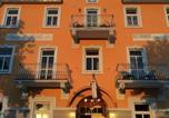 Hôtel Fieberbrunn - Aparthotel-Gasthof Grattschlössl-4