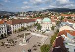 Location vacances Pécs - Lujza Apartman-2
