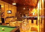 Location vacances San José - In & Basic Hostel Lounge-4