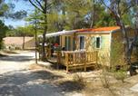 Camping Grillon - Camping de l'Ayguette-4