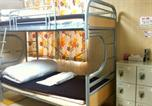 Hôtel Takamatsu - Dormitory in Kowloon-4