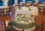 Hôtel San Carlos de Bariloche - Gran Hotel Panamericano-1