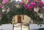 Location vacances Dalyan - Villa Hatira-3