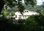 Location vacances Casal Velino - Agriturismo L`Oasi-1