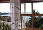 Location vacances Grimstad - Holiday home Homborsund Kna-veien-2
