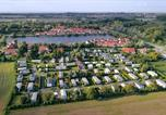 Camping avec Chèques vacances Nord-Pas-de-Calais - Caravaning Du Lac-1