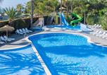 Camping  Acceptant les animaux Espagne - Camping Enmar-2