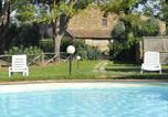 Location vacances Suvereto - Apartment Campiglia Marittima Iii Suvereto-4