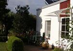 Location vacances Ahrenshoop - Zwischen Meer & Bodden App 34 qm-2