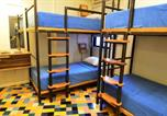Hôtel Mandaluyong City - Makati Junction Hostel-3