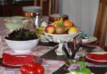 Hôtel Canisy - Hirondelle Farm House & Tearoom-3