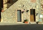 Location vacances Gavorrano - Casa Ravi-4