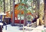 Location vacances Big Bear City - A Charming Cabin by Big Bear Cool Cabins-3