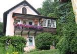Location vacances Millstatt - Ferienwohnung Jakob Hans Ströml-1