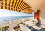Location vacances Platja d'Aro - Apartment Bella Vista-2