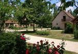 Location vacances Chaumont-sur-Tharonne - Gîte de Bellevue-4