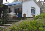 Location vacances Longeville-sur-Mer - Maison De Vacances - Longeville-Sur-Mer-2