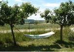 Location vacances Arconville - Holiday Home La Maison Face Au Lavoir Guindrecourtsurblaise-3