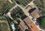 Location vacances Monteverdi Marittimo - Tognazzi Casa Vacanze - Appartamento Timo-3