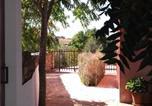 Location vacances Valencia de Alcántara - Casa da Ribeira-2