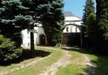 Location vacances Kamenice nad Lipou - Fara Žirovnice-2