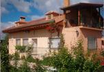 Location vacances Fuentes de Oñoro - Casa Rural El Carmen-1