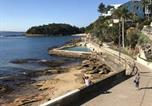 Location vacances Manly - Beach House Manly Apartment 1-4