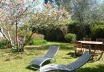 Location vacances Saint-Martin-de-Seignanx - Villa Rosa-3