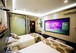 Hôtel Ürümqi - Damo Yijia Hotel-2