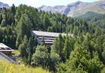 Location vacances Gressan - Residence Edelweiss Ciel Blu-3