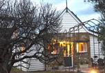 Hôtel Brighton - Mulberry Cottage Unique B&B Accommodation-2