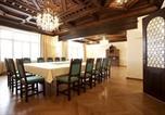 Hôtel Ebensee - Schlosshotel Freisitz Roith-3