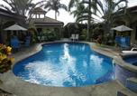 Location vacances  Costa Rica - Hummingbird Beach House-1